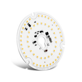 চীন 2835 SMD Round LED Module12V Aluminum Samsung 16W High Power কারখানা