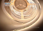চীন RGB Dimmable  RGB Dimmable 3528 Smd Led Strip Light , 5 Year Warrenty পরিবেশক