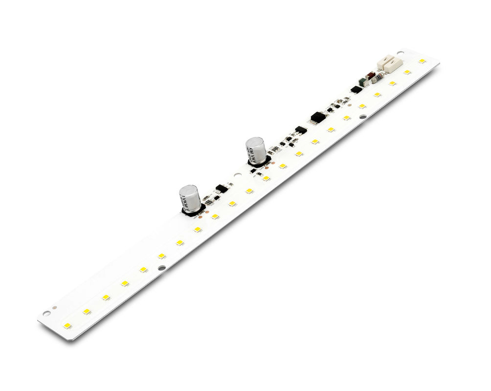 AC LED Module 230 High Voltage IC Driver 560mm 280mm length for troffer no flickering সরবরাহকারী